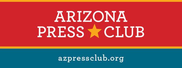 az press club logo