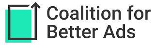 Coalition for Better Ads logo